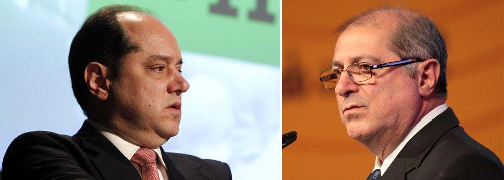 Bucci critica PT e defende Paulo Bernardo
