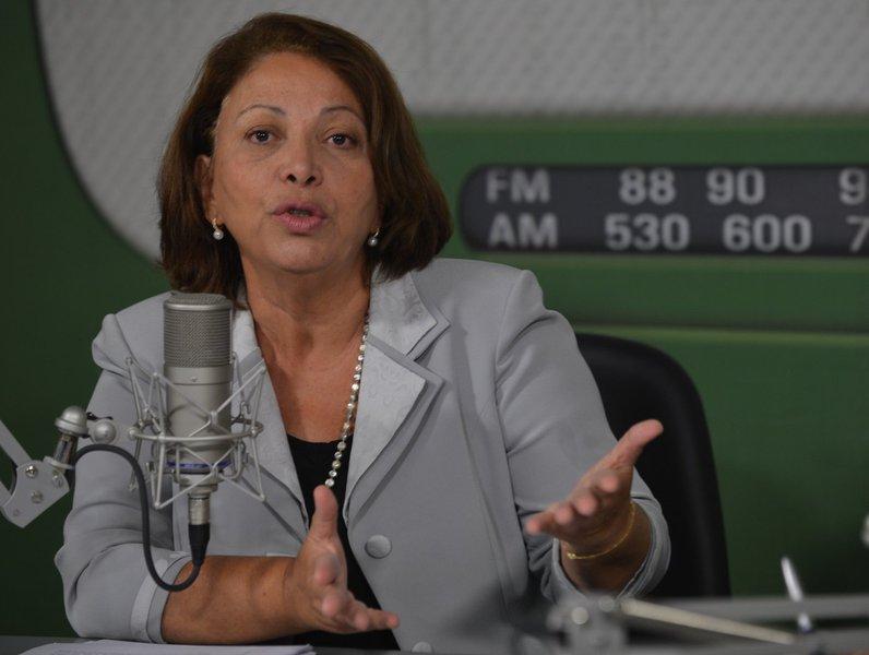 Sem Dilma, Governo Federal realizará encontro de prefeitos em Sergipe