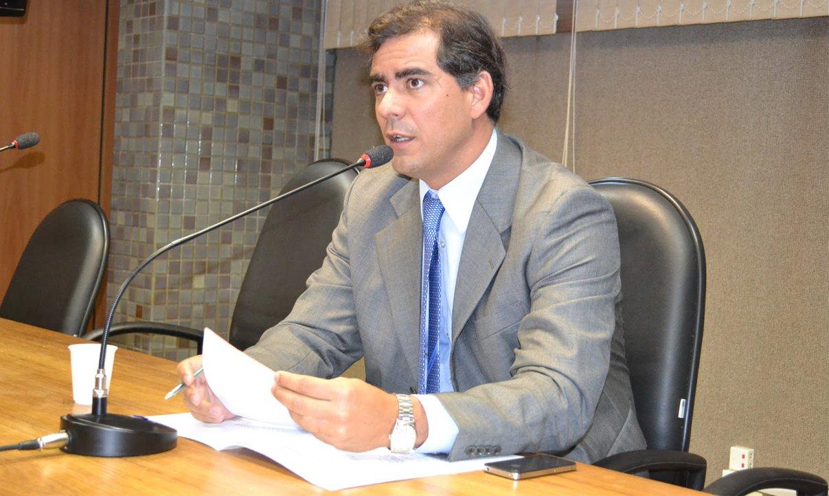Comissão de Meio Ambiente avalia efeitos da seca
