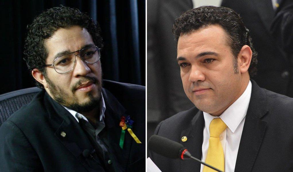 Jean Wyllys vai à Justiça contra Feliciano por vídeo