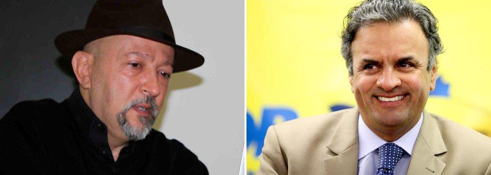 Josias: mesmo rachado, PSDB fecha coreografia
