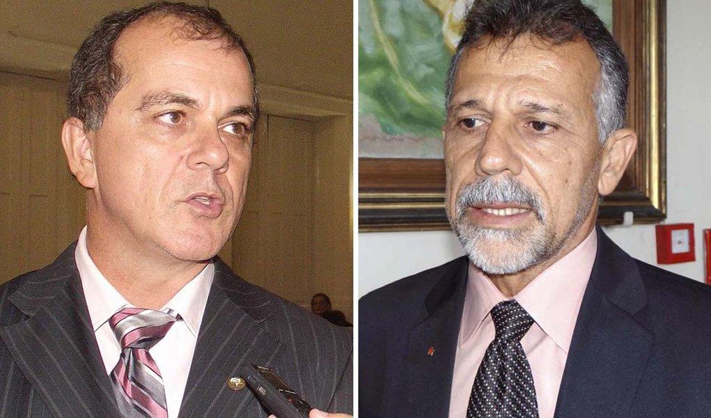 Deputados de Alagoas repudiam críticas a Lula