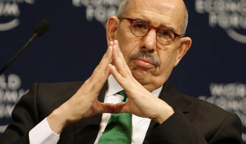 Vice-presidente do Egito renuncia após confrontos