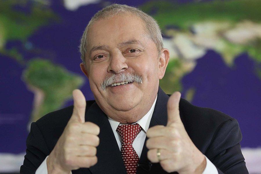 Nogueira: Lula foi salvo pela internet