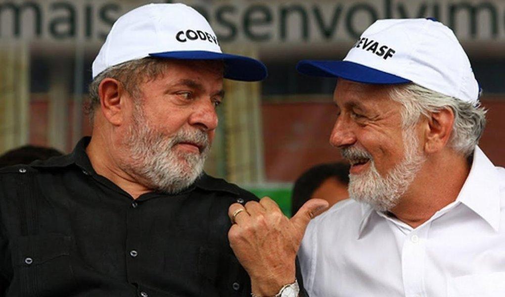 Lula teme que Wagner atrapalhe o PT em 2014