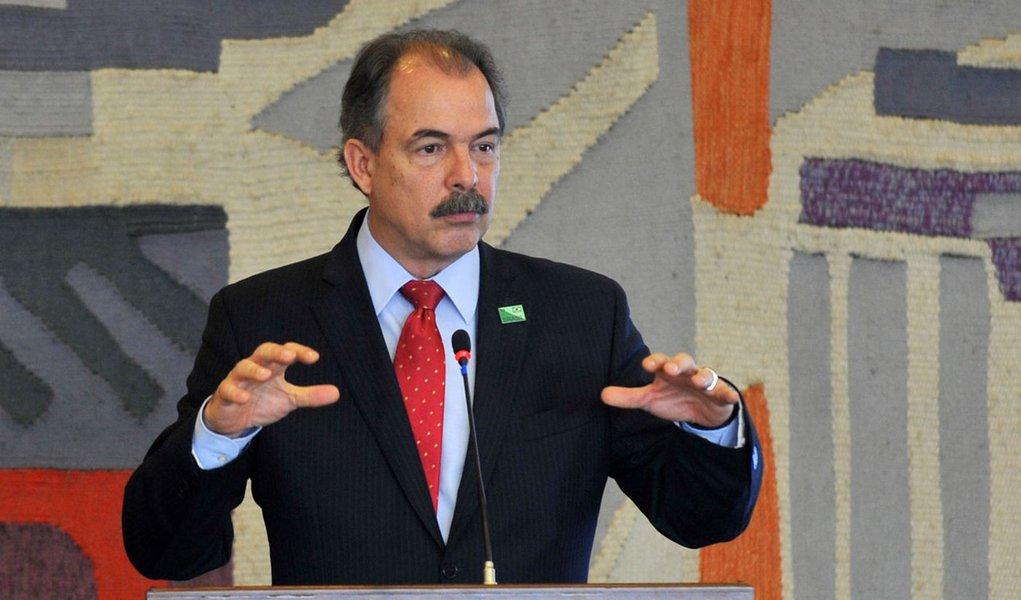 Mercadante diz ter tido diálogo positivo com universidades