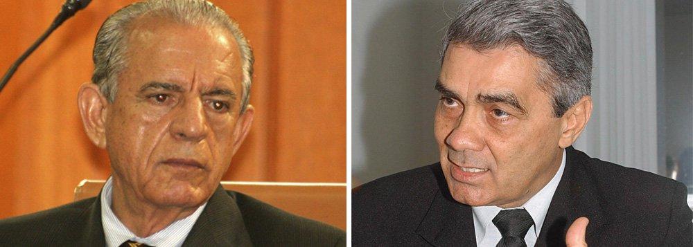 PT e PMDB se reúnem, mas candidato só sai em 2014