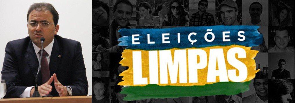 """OAB quer reforma política: """"mais democracia, menos compra de votos"""""""