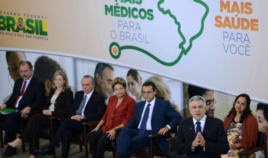 'Mais Médicos' levará 107 profissionais ao RS
