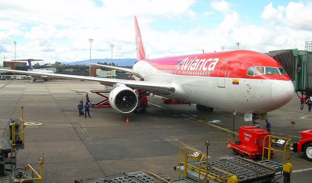 Avianca retoma venda de passagens em PE