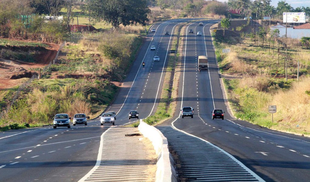 Sai edital para licitação de rodovias em Minas