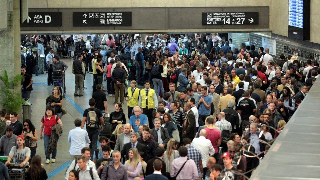 TST mantém greve de aeroportuários, mas com limites