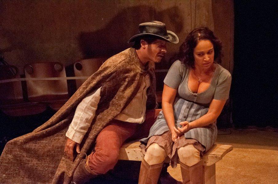 Conto de Guimarães Rosa ganha versão no teatro
