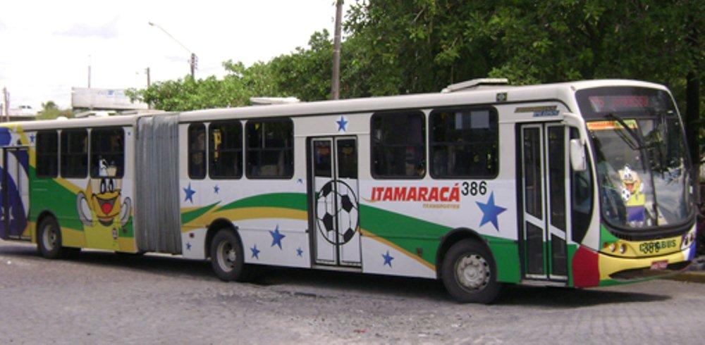 Nova empresa entra em circulação em Aracaju no sábado com 40 ônibus