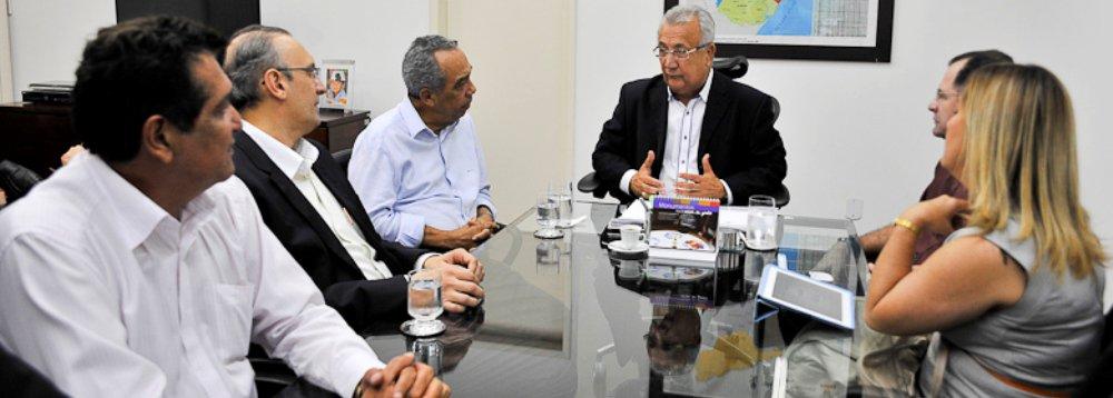 Governo e prefeituras farão consórcio do transporte público