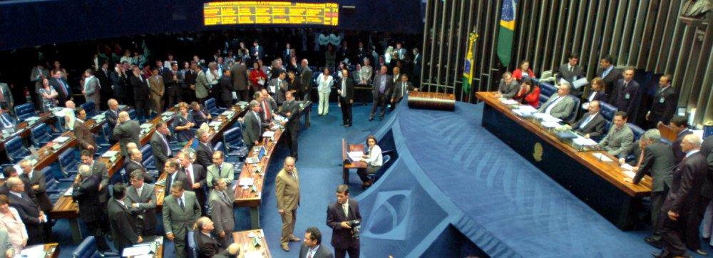 Congresso tem prazo apertado para votar LDO