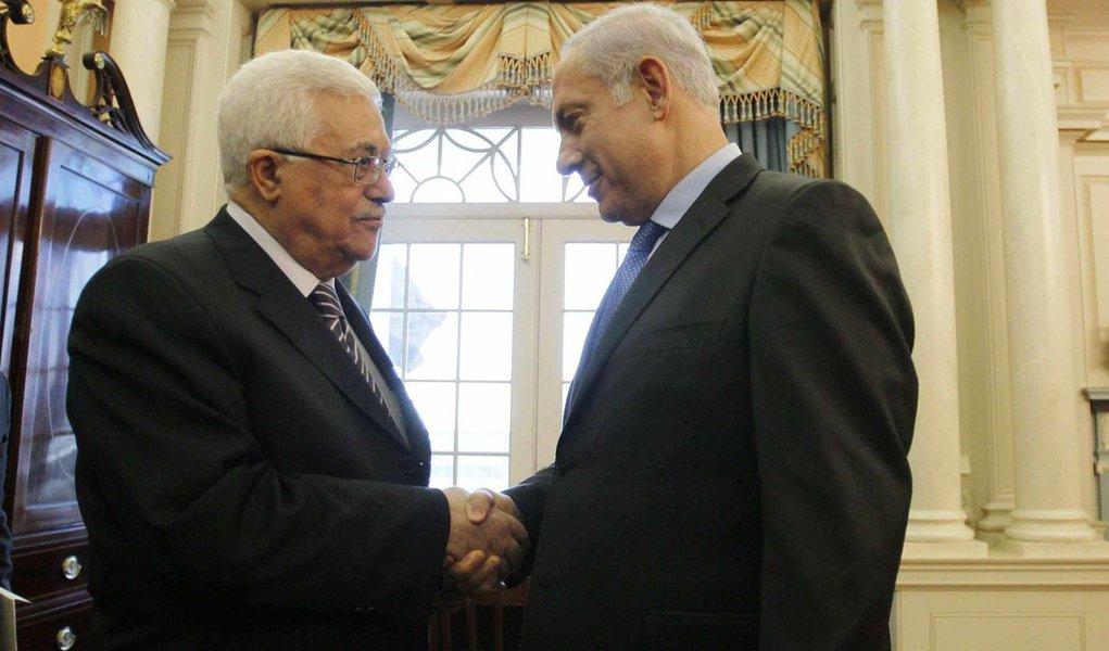 EUA quer Estado Palestino em 9 meses