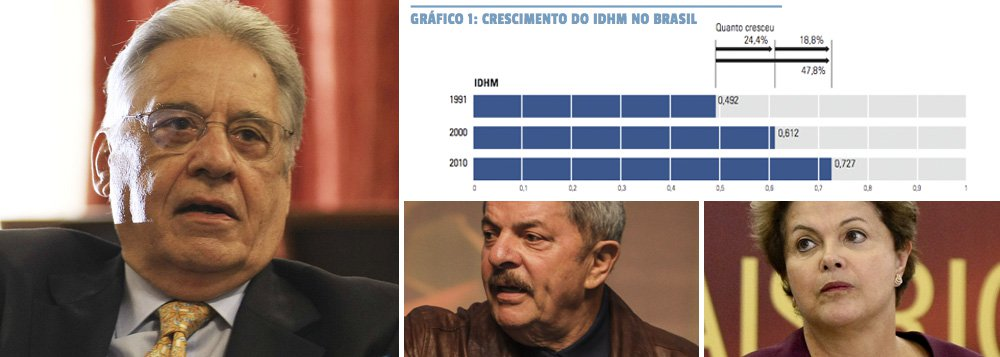 """Verdades sempre vencem propaganda populista"""