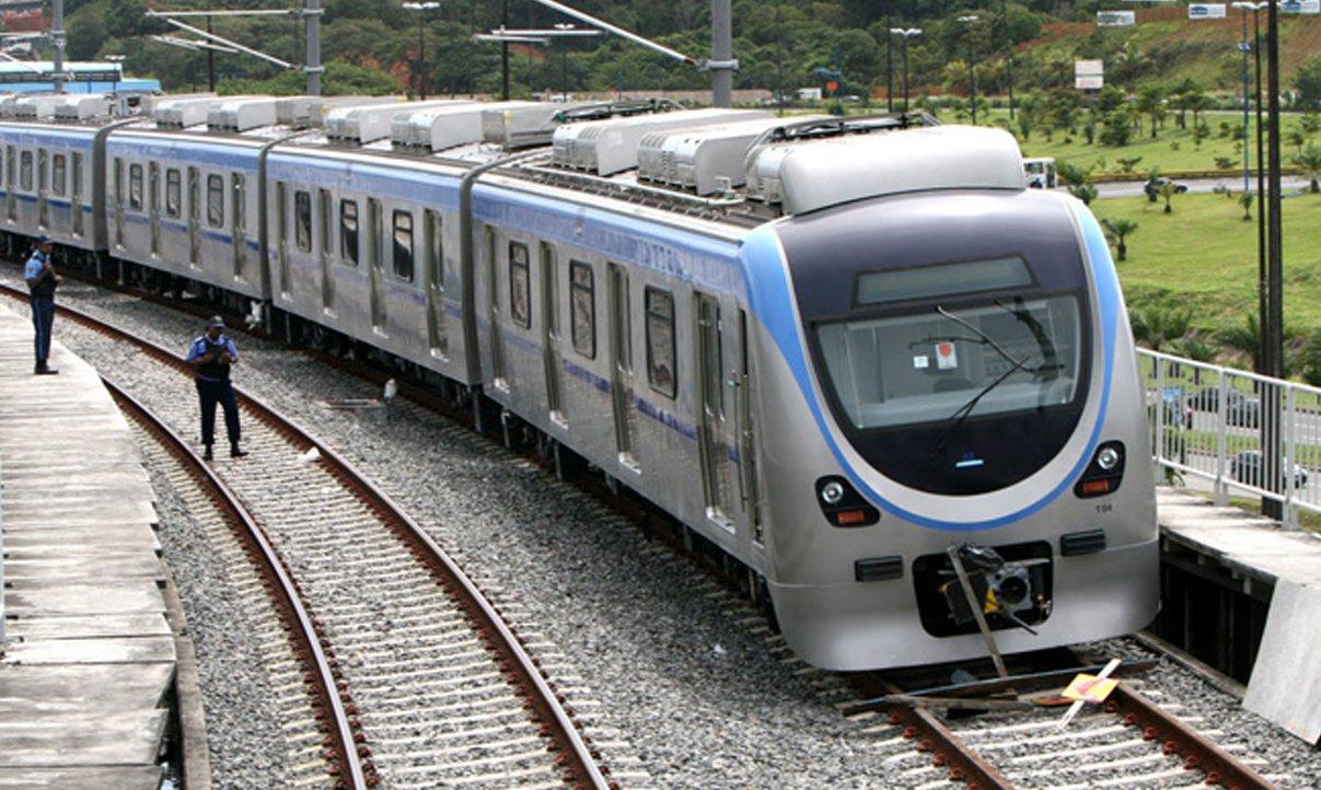TCU suspende obras da vergonha chamada metrô