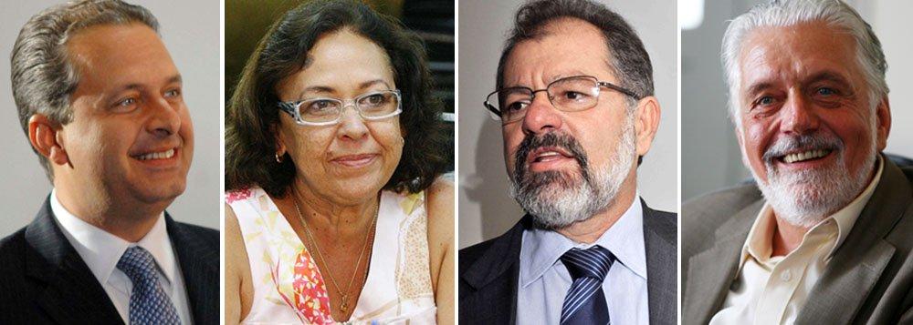 Aliança PSB-PDT pode acontecer também na Bahia