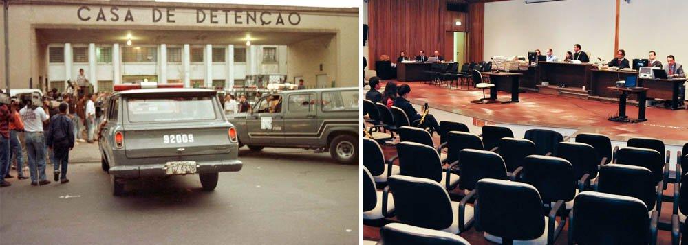 Carandiru: Começa a segunda parte do julgamento