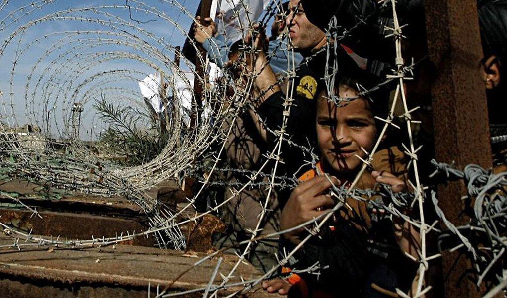 EUA confirmam reinício de negociações em Gaza