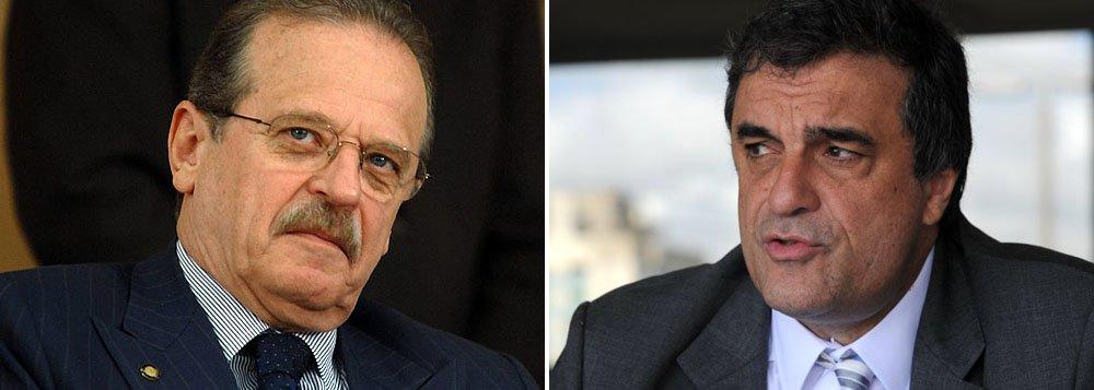 Tarso e ministros debatem combate à corrupção