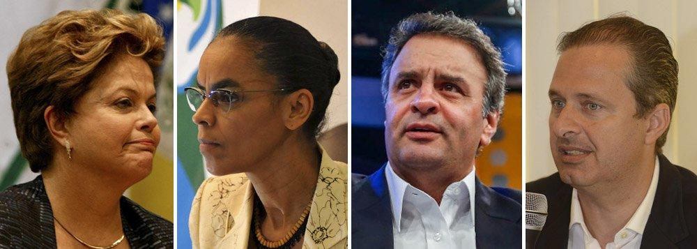 Coimbra: Dilma caiu, mas adversários não subiram