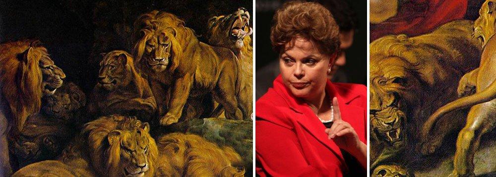 Dilma sem o PMDB: é um risco ou oportunidade?