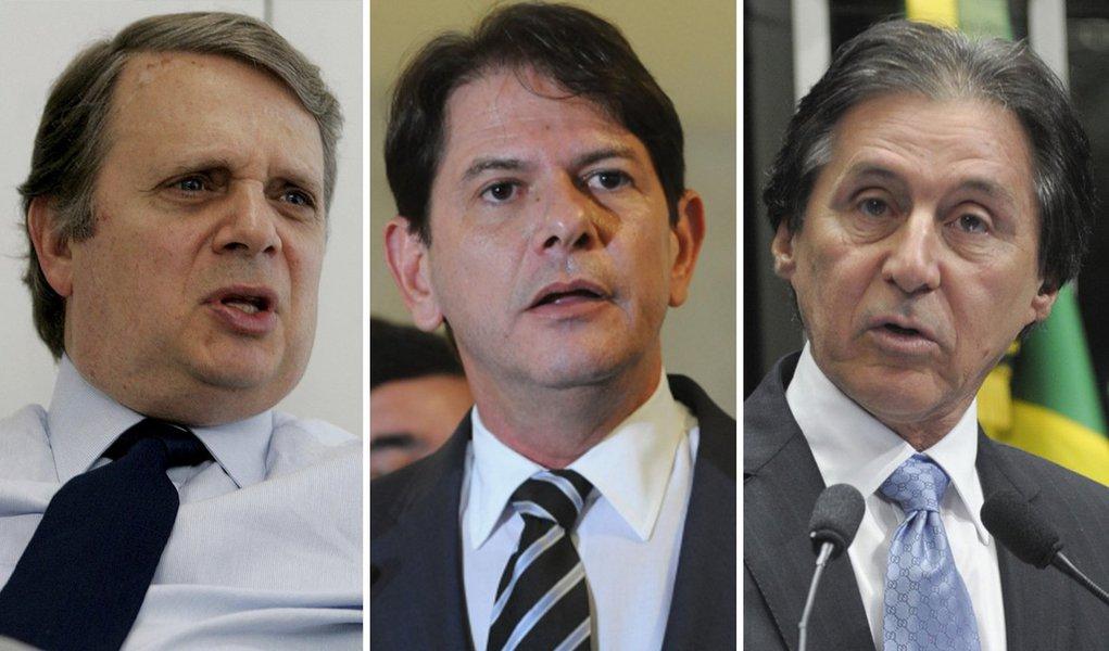 Cearense não tem favorito ao Governo e ao Senado