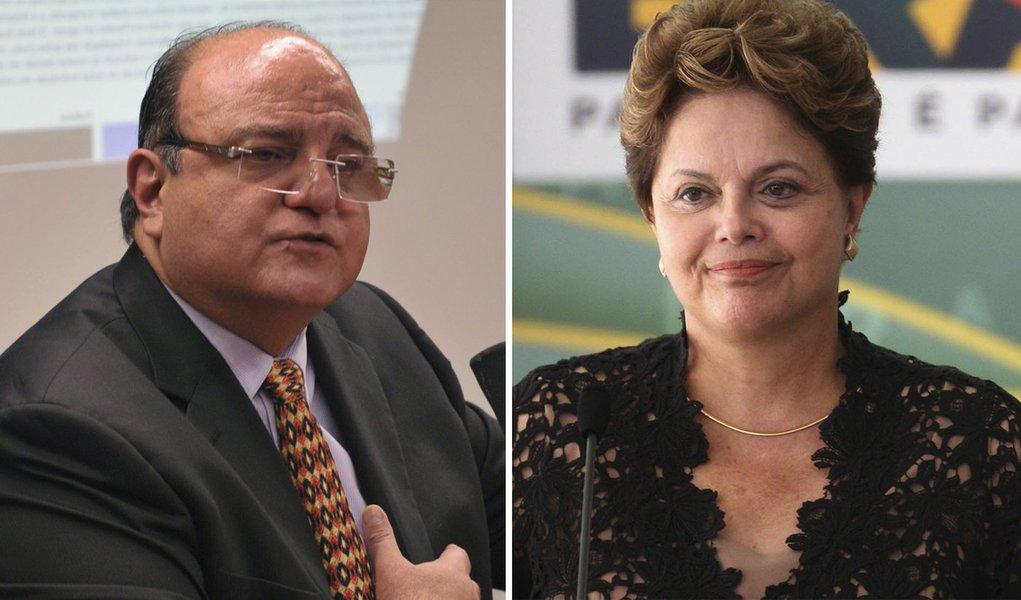 Vaccarezza rebate críticas e se diz defensor de Dilma