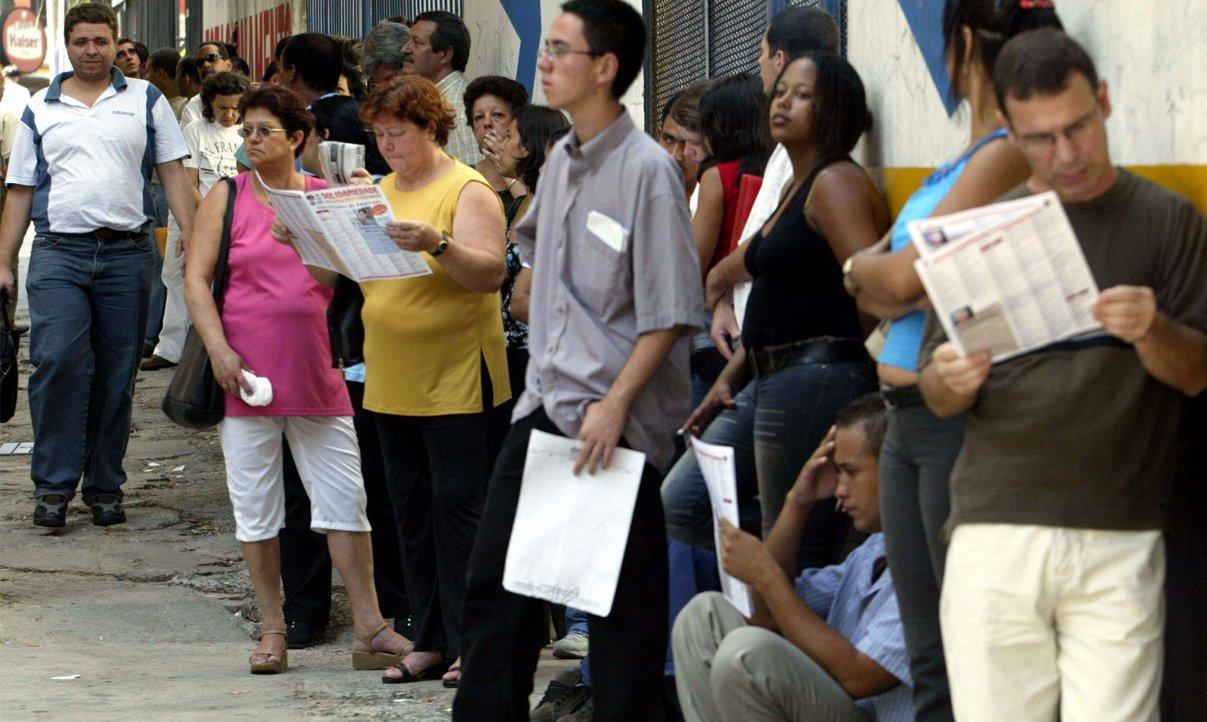 Salvador teve maior taxa de desemprego em junho