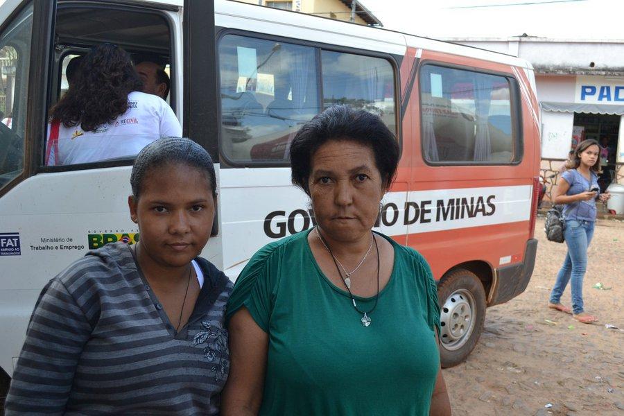 Mutirão realiza 2 mil atendimentos nas regiões Central e do Rio Doce