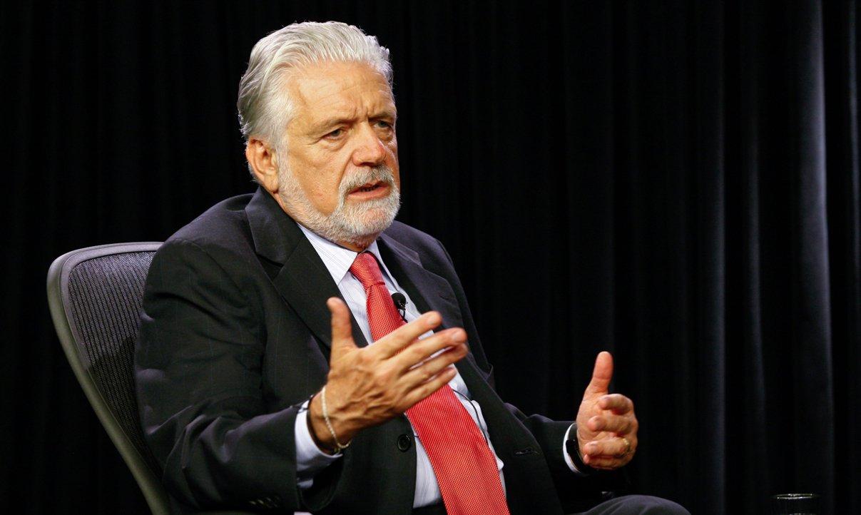 "Lula garantiu a Wagner que ""Dilma é a candidata dele"""