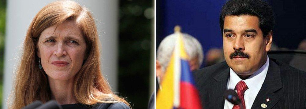 Maduro encerra esforço de reaproximação com EUA