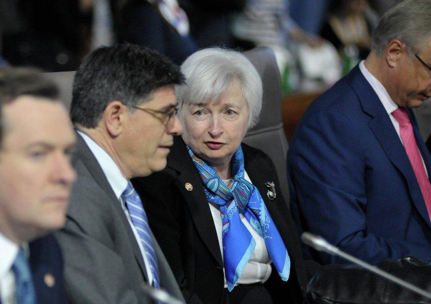 G20 coloca crescimento à frente de austeridade