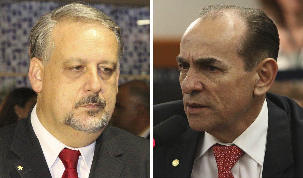 Deputados do PT e PMDB querem fim dos marqueteiros