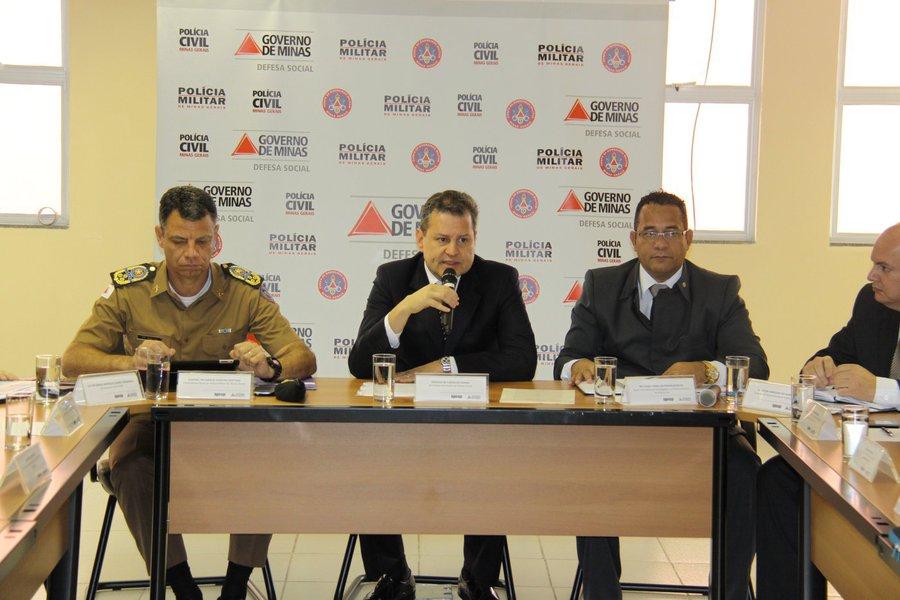 Governador Valadares terá reforço na Lei Seca