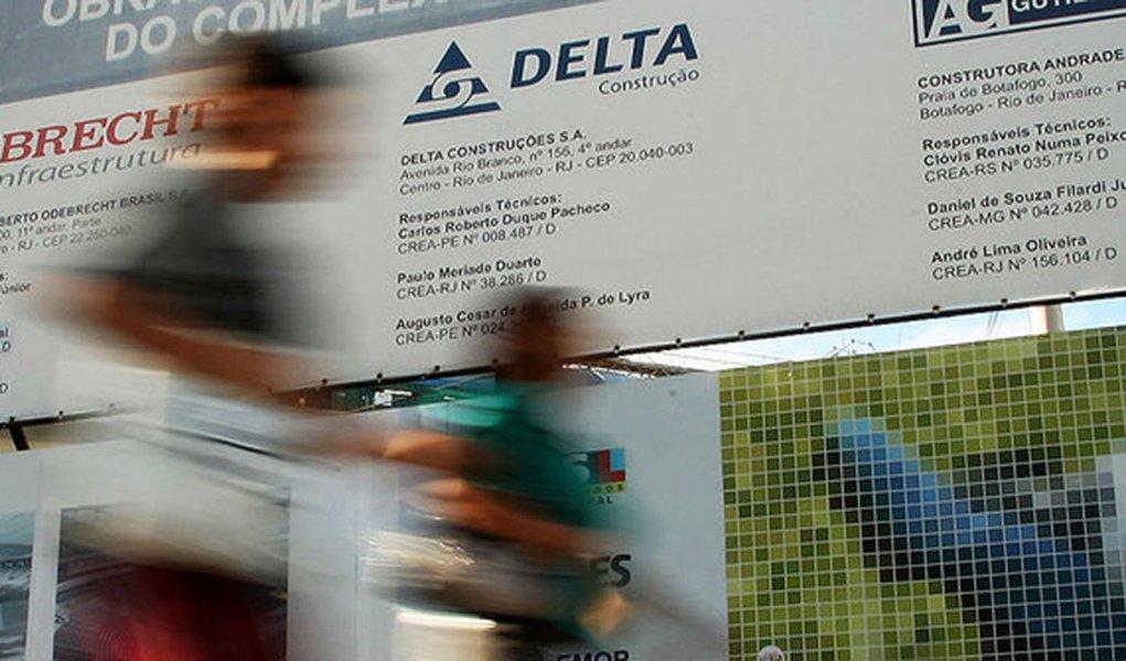 Decisão da Justiça dá fôlego a subsidiária da Delta