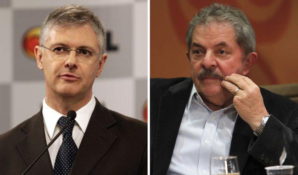 Colunista diz que Lula entrou na era do distanciamento