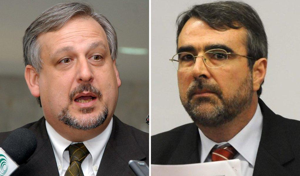 Após 'curto', PT indica Berzoini para reforma
