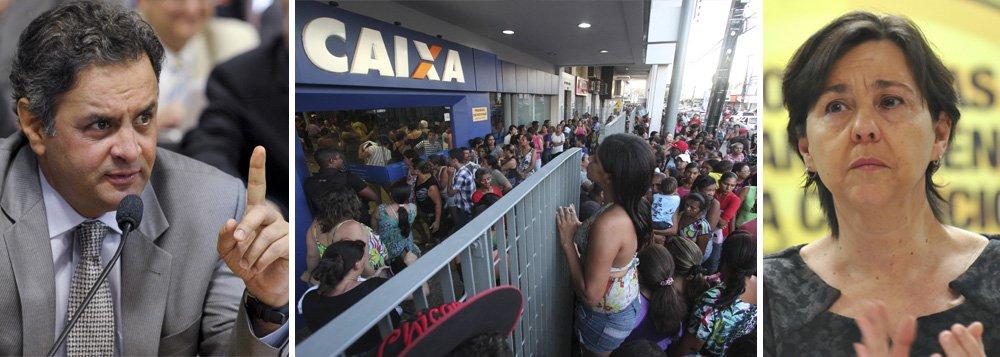 PSDB cobra explicações sobre caso Bolsa Família