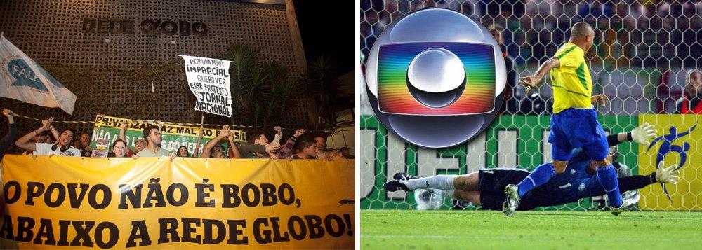 MP-DF apura suspeita de sonegação da Globo