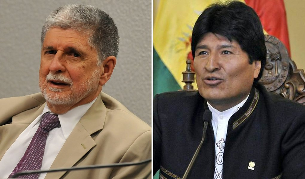 Defesa: Bolívia revistou avião da FAB em 2011