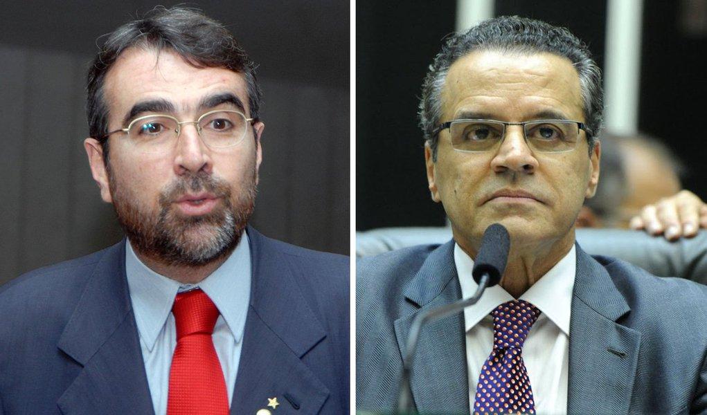 Fontana: 'Alves agiu de forma desrespeitosa'