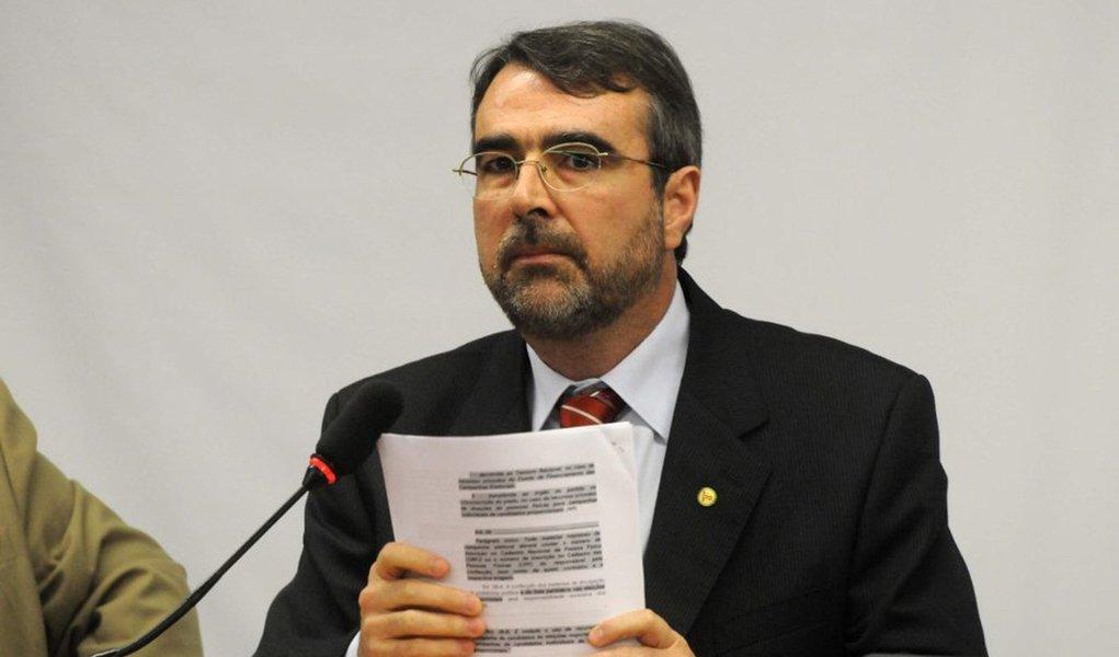 """""""O plebiscito não está sepultado"""", diz Fontana"""