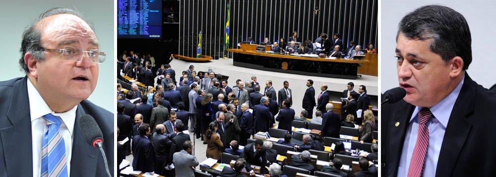Vaccarezza: reforma política só valerá em 2018