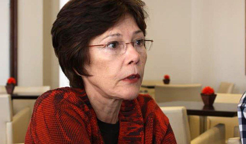 Rosa: Comissão da Verdade tem que se preocupar com a democracia