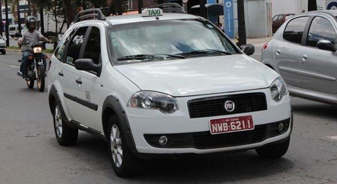 Prefeitura cria mais 350 permissões para táxis
