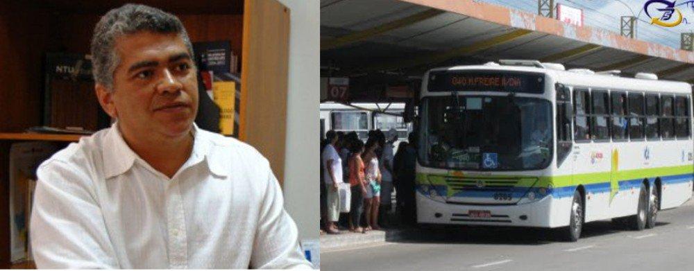 VCA sofrerá intervenção da Prefeitura se ônibus voltarem a parar